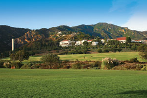 Malibu campus bluffs near 手机赌博app
