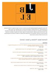 The Journal of Business, Entrepreneurship and the Law (法学院) - 手机赌博app