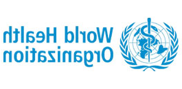 World Heath Organization logo